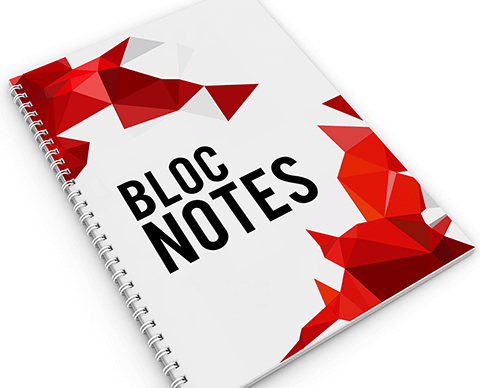 Bloc Notes |  PRINTCENTER - Tipar digital, offset, indoor, outdoor