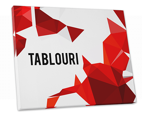 Tablou |  PRINTCENTER - Tipar digital, offset, indoor, outdoor