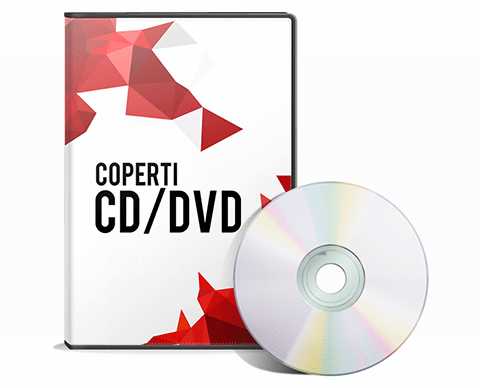 Coperţi CD / DVD |  PRINTCENTER - Tipar digital, offset, indoor, outdoor