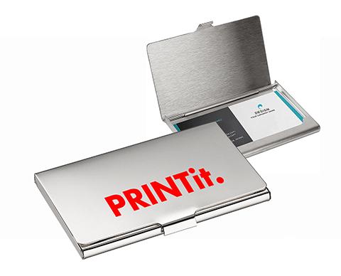 Port cărţi de vizită |  PRINTCENTER - Tipar digital, offset, indoor, outdoor