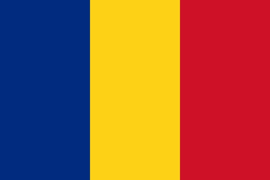 Steag Romania 135x90 cm