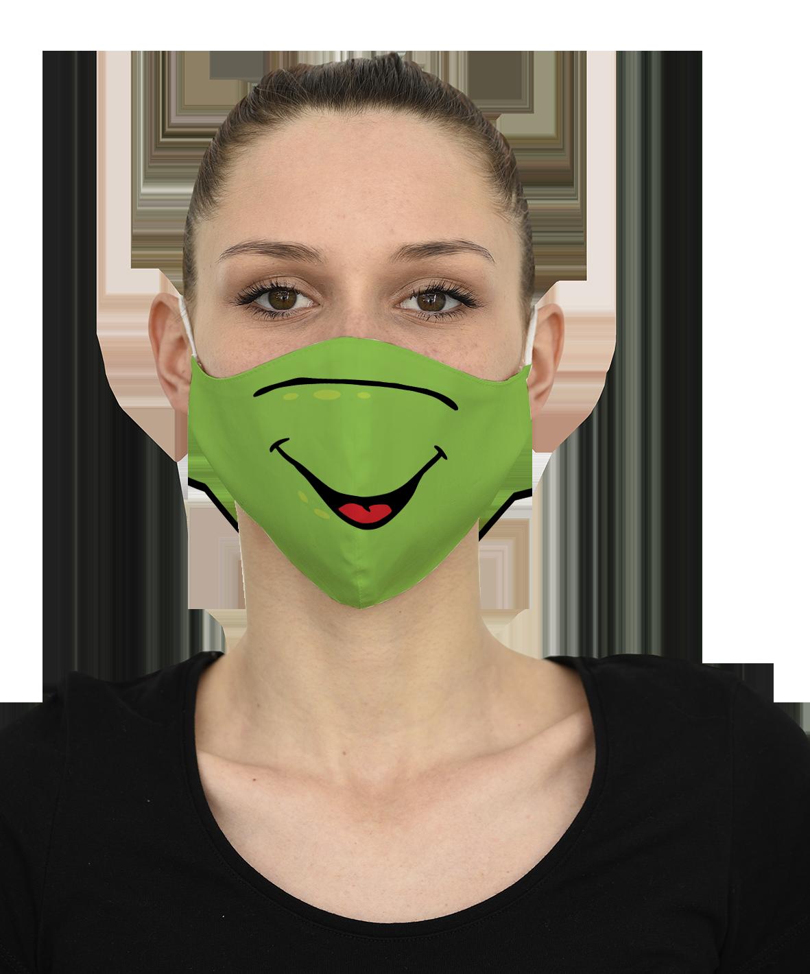 Mască NINJA TURTLE - 29 LEI |  PRINTCENTER - Tipar digital, offset, indoor, outdoor