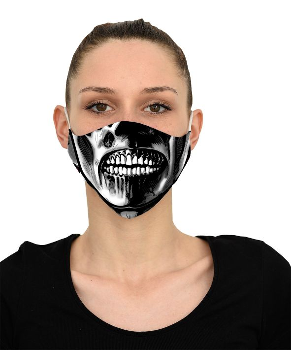 Mască Undead