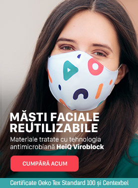Masti faciale reutilizabile - Printcenter Marketplace